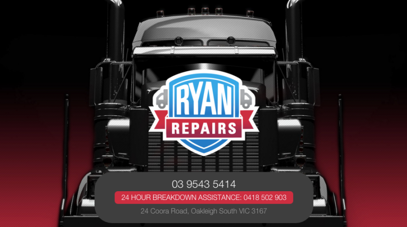 http://www.ryanrepairs.com.au